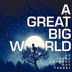 3位:A Great Big World「This Is the New Year」(アルバム:Is There Anybody Out There?)