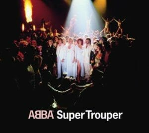 殿堂入り2:Abba「Happy New Year」(アルバム:Super Trouper)