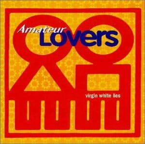 10位 Amateur Lovers「Rubik's Cube」(アルバム:Virgin White Lies)
