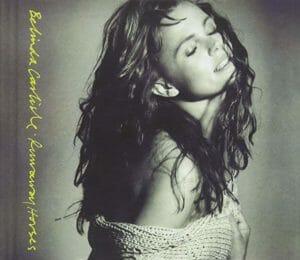 4位 Belinda Carlisle「Leave a Light On」(アルバム:Runaway Horses)