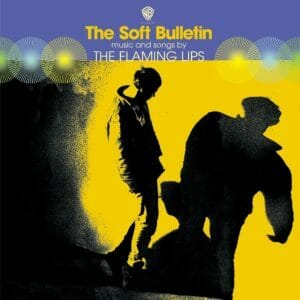 2位 The Flaming Lips「Race for the Prize」(アルバム:The Soft Bulletin)