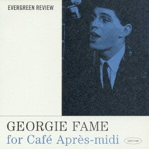 1位 Georgie Fame「Daylight」(アルバム:Georgie Fame For Cafe Apres Midi)