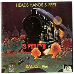 9位 Heads Hands & Feet「Roadshow」(アルバム:Tracks)