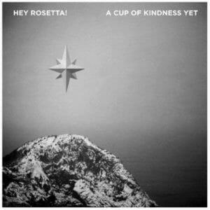 1位:Hey Rosetta!「New Year Song」(アルバム:A Cup Of Kindness Yet)