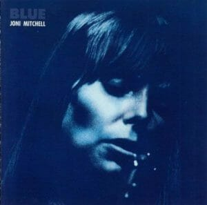 6位 Joni Mitchell「All I Want」(アルバム:Blue)
