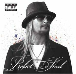 4位:Kid Rock「Happy New Year」(アルバム:Rebel Soul)