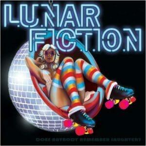 3位 Lunar Fiction「Destiny」(アルバム:Does Anybody Remember Laughter?)