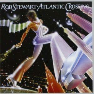7位 Rod Stewart「Sailing」(アルバム:Atlantic Crossing)