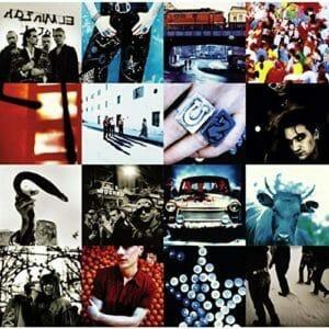 5位 U2「One」(アルバム:Achtung Baby)