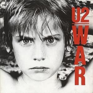 殿堂入り1:U2「New Year's Day」(アルバム:War)