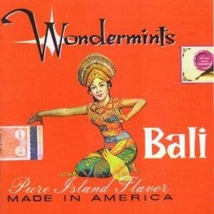 5位 Wondermints「Cellophane」(アルバム:Bali)