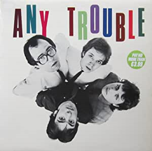 2位 Any Trouble「Honolulu」(アルバム:Where Are All The Nice Girls)