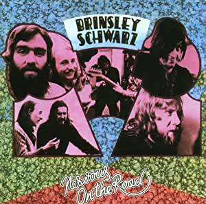 6位 Brinsley Schwarz「It's Been So Long」(アルバム:Nervous on the Road)