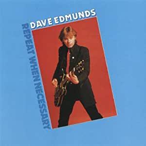 5位 Dave Edmunds「Girls Talk」(アルバム:Repeat When Necessary)