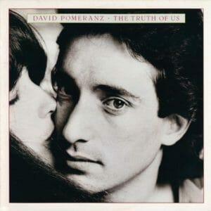 5位 David Pomeranz「The Old Songs」(アルバム:The Truth of Us)