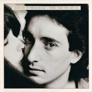 5位 David Pomeranz「The Old Songs」(アルバム:The Truth of Us)