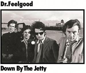 3位 Dr. Feelgood「She Does It Right」(アルバム:Down by the Jetty)