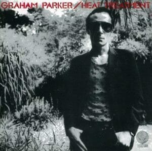 8位 Graham Parker「That's What They All Say」(アルバム:Heat Treatment)