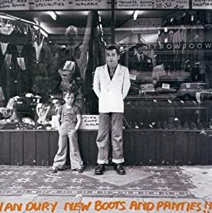 7位 Ian Dury & the Blockheads「Wake Up and Make Love With Me」(アルバム:New Boots & Panties!!)