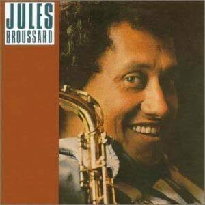 6位 Jules Broussard「Got to Be the Only One」(アルバム:Jules Broussard)