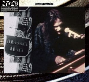 7位 「Helpless (Live)」(アルバム:Live at Massey Hall 1971)
