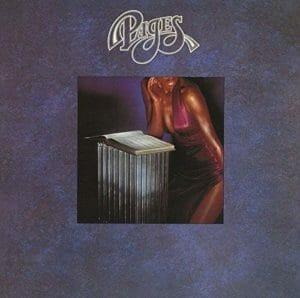 7位 Pages「Let It Go」(アルバム:Pages [1978])