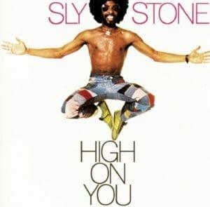10位「That's Lovin' You」(アルバム:High on You)