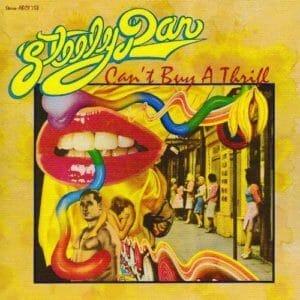 1位 Steely Dan「Only a Fool Would Say That」(アルバム:Can't Buy a Thrill)
