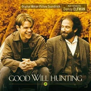 10位「Miss Misery」(アルバム:Good Will Hunting)
