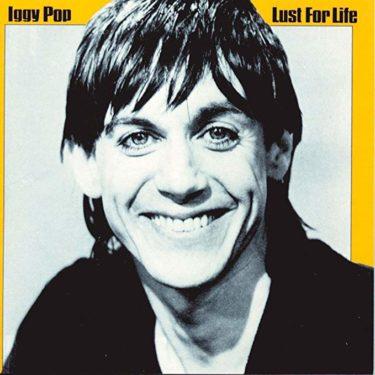 イギー・ポップ(Iggy Pop)の名曲名盤10選【代表曲・隠れた名曲】