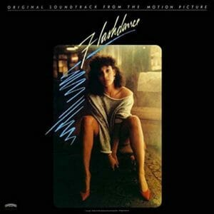 1位 Irene Cara「Flashdance… What a Feeling」(アルバム:Flashdance)