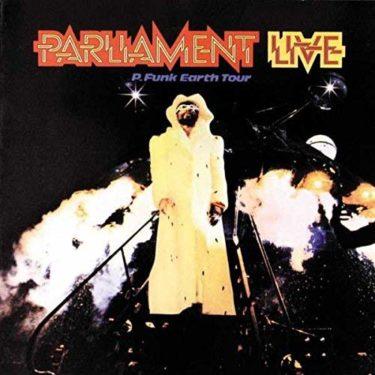パーラメント (Parliament)の名曲名盤10選【代表曲・隠れた名曲】