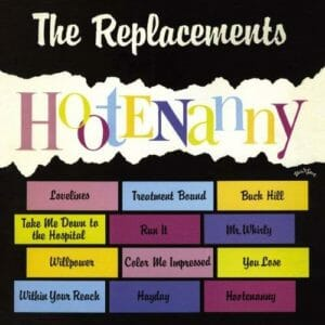 replacements-hootenanny