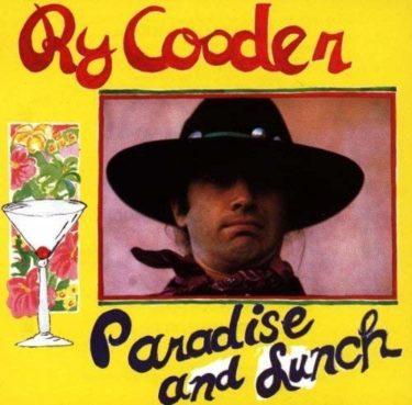 ライ・クーダー<br>(Ry Cooder)の名曲名盤10選【代表曲・隠れた名曲】
