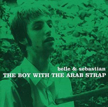 ベル&セバスチャン(Belle & Sebastian)の名曲名盤10選【代表曲・隠れた名曲】