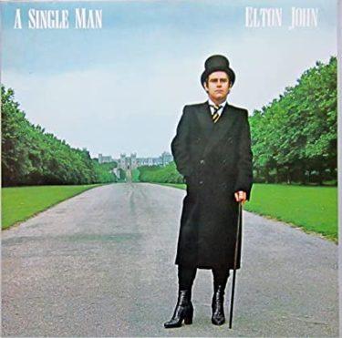 エルトン・ジョン(Elton John)の名曲名盤10選【代表曲・隠れた名曲】