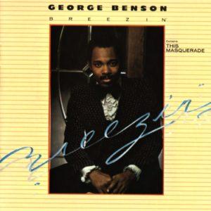 george-benson-Breezin