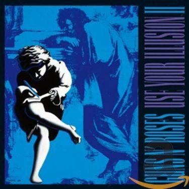 ガンズ・アンド・ローゼズ(Guns N' Roses)の名曲名盤10選【代表曲・隠れた名曲】