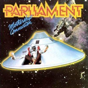parliament-mothership