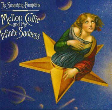 スマッシング・パンプキンズ(The Smashing Pumpkins)の名曲名盤10選【代表曲・隠れた名曲】