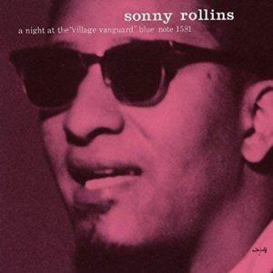sonny-rollins-village