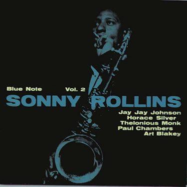 ソニー・ロリンズ(Sonny Rollins)の名曲名盤10選【代表曲・隠れた名曲】