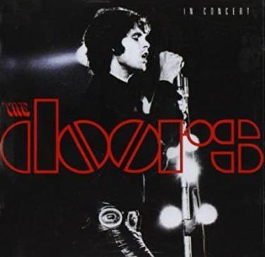 ドアーズ(The Doors)の名曲名盤10選【代表曲・隠れた名曲】