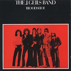 j-geils-band-bloodshot