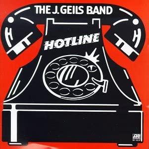 j-geils-band-hotline