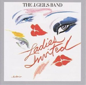 j-geils-band-ladies