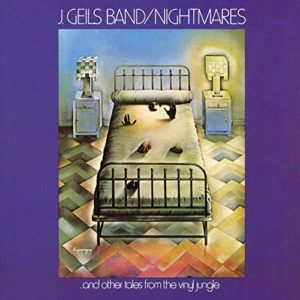 j-geils-band-nightmares