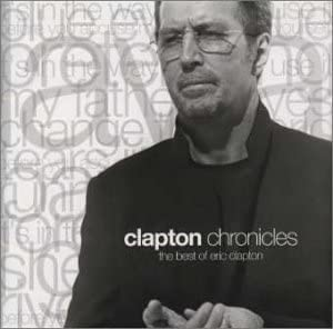 eric clapton-best
