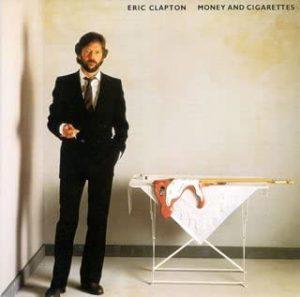 eric clapton-money