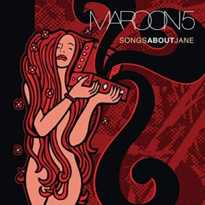 maroon5-songs